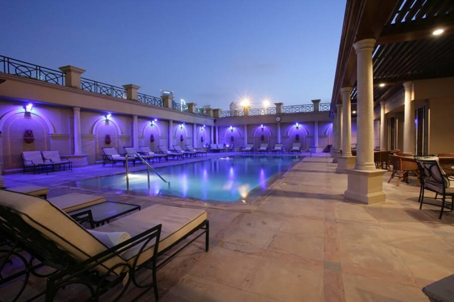 Holidays at Chelsea Plaza Dubai Hotel in Sheikh Zayed Road, Dubai