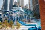 Westin Dubai Mina Seyahi Beach & Marina Hotel Picture 15