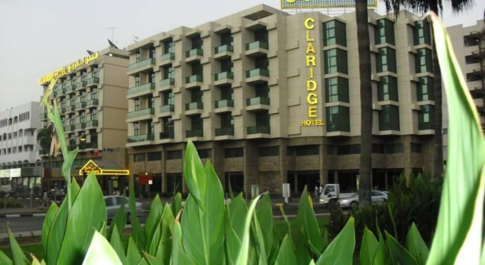 Holidays at Claridge Hotel in Deira City, Dubai