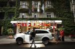 Grand Toplice Hotel Picture 2
