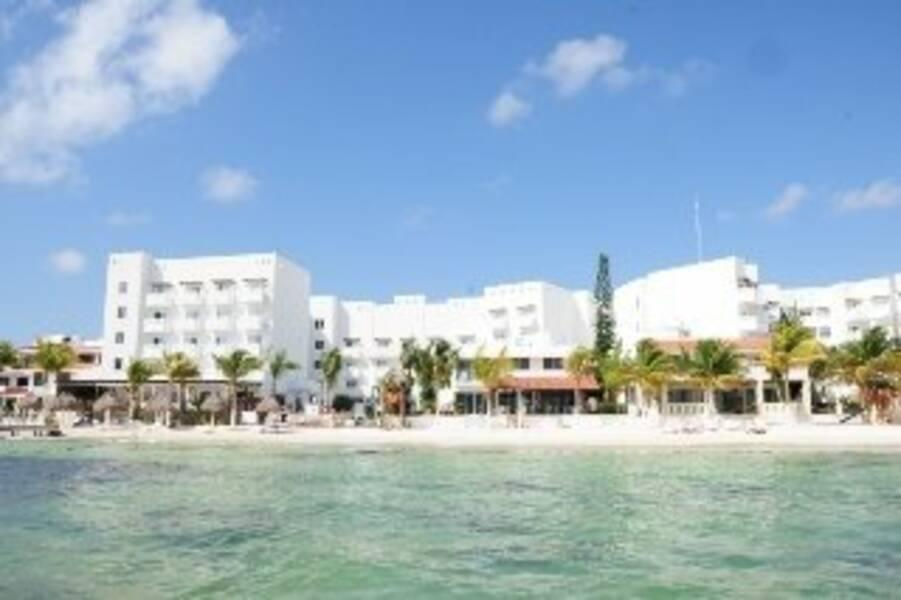 Holidays at Holiday Inn Cancun Arenas Hotel in Cancun, Mexico