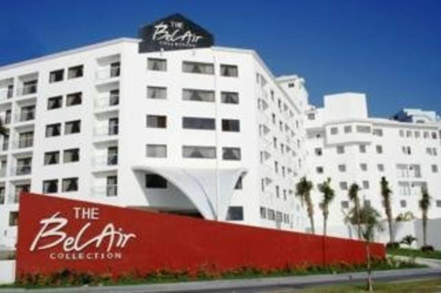 Holidays at Bel Air Collection Resort and Spa in Cancun, Mexico