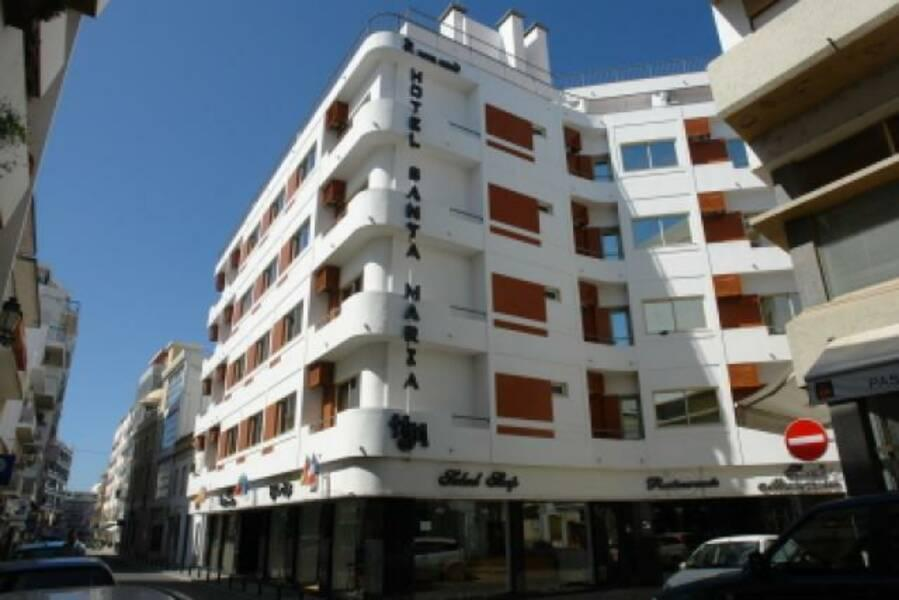 Holidays at Stay Hotel Faro Centro in Faro, Algarve