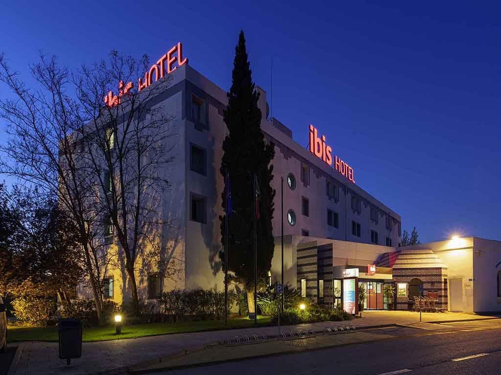 Holidays at Ibis Faro Hotel in Faro, Algarve