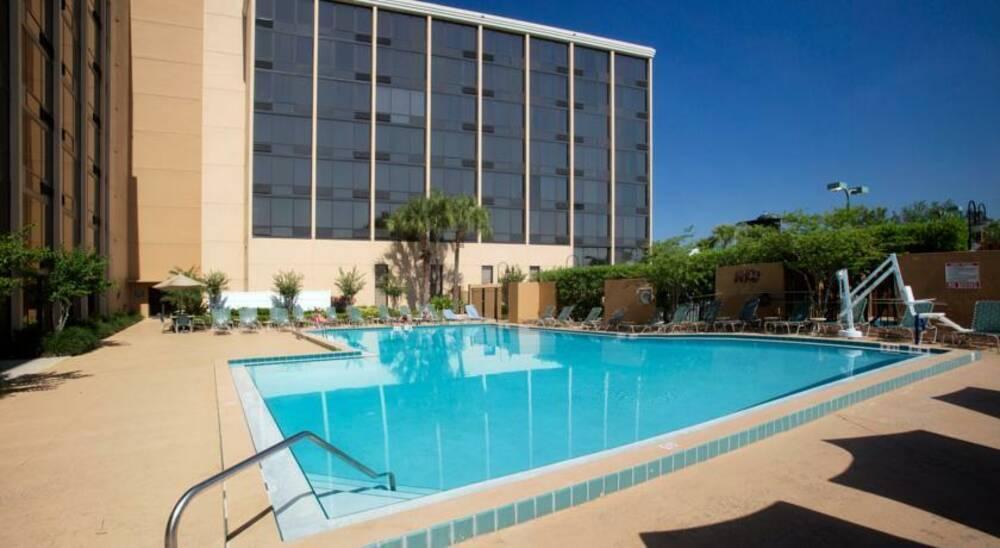 Holidays at Best Western Orlando Gateway Hotel in Orlando International Drive, Florida