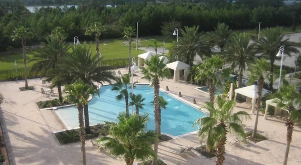 Holidays at Monumental Hotel Orlando in Orlando International Drive, Florida