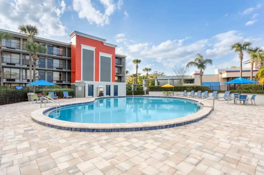 Hotel Days Inn Orlando Convention Center International Drive