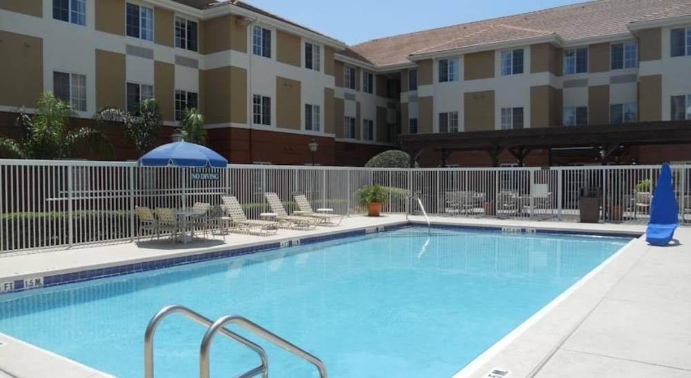Holidays at Extended Stay America Westwood Blvd in Orlando International Drive, Florida