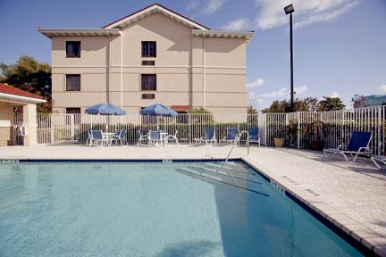 Extended Stay America Theme Parks