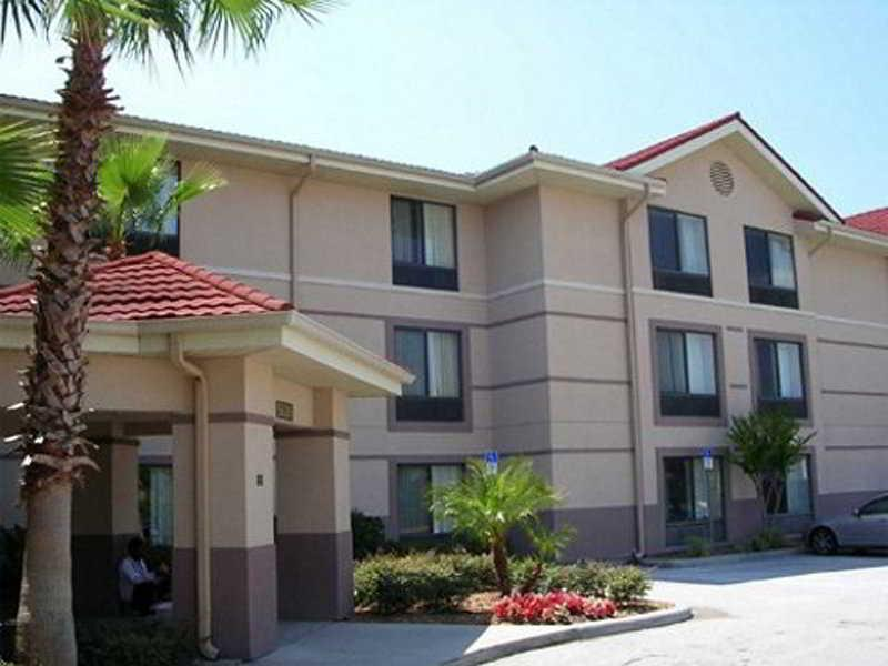 Holidays at Extended Stay America Theme Parks in Orlando International Drive, Florida