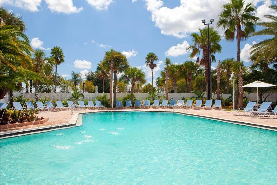 Holidays at Four Points by Sheraton Orlando International Dr in Orlando International Drive, Florida