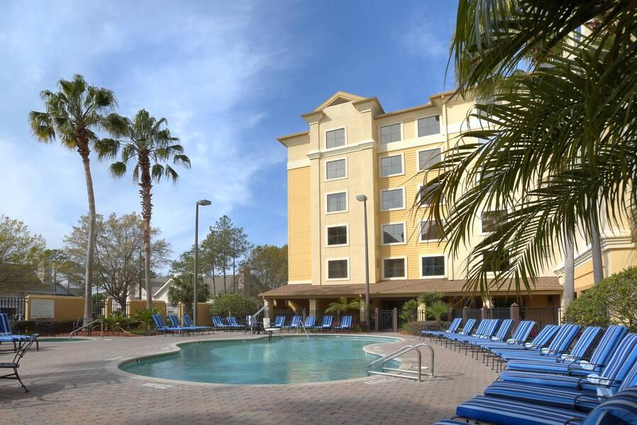 Holidays at StaySky Suites I-Drive Orlando in Orlando International Drive, Florida