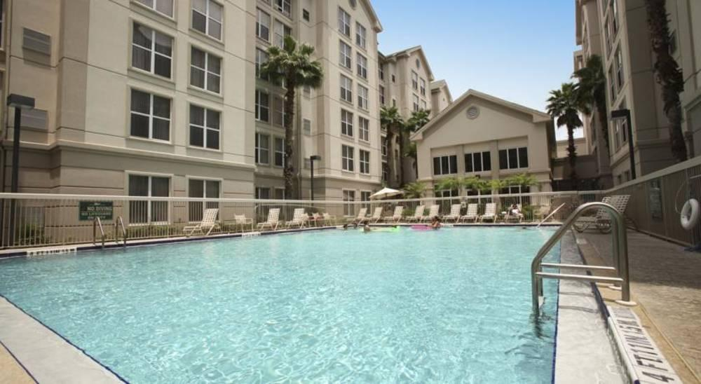 Holidays at Homewood Suites International Drive Hotel in Orlando International Drive, Florida