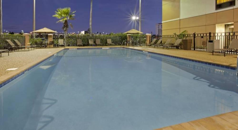 Holidays at Hyatt Place Orlando Universal Hotel in Orlando International Drive, Florida