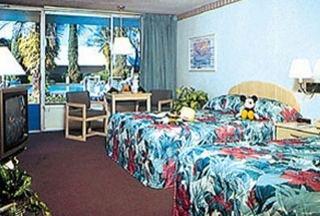 Legacy Grand Resort International Hotel