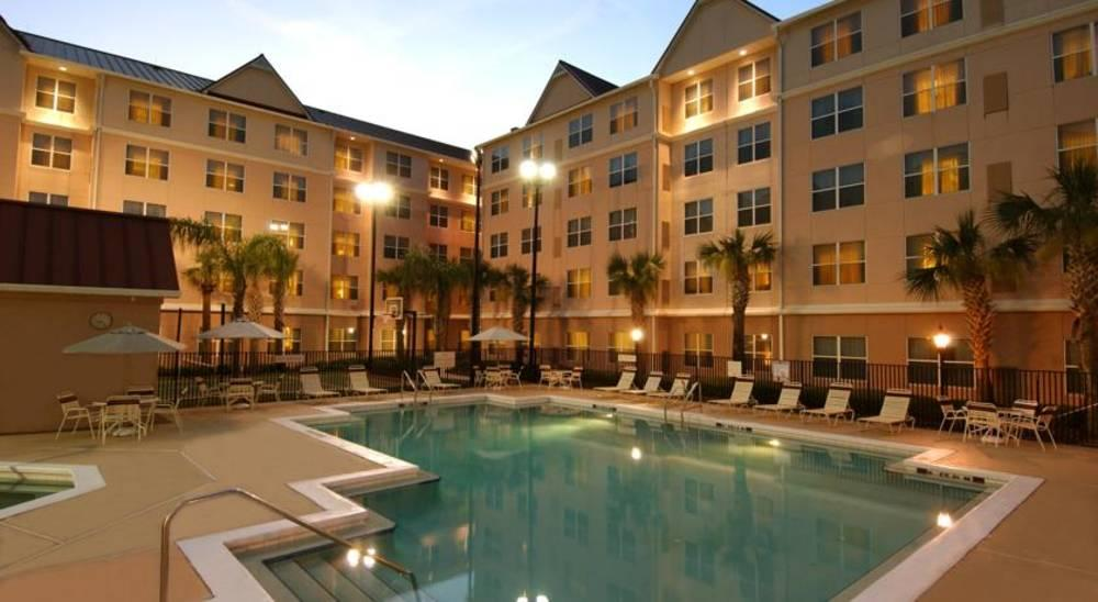 Holidays at Residence Inn Convention Center Hotel in Orlando International Drive, Florida