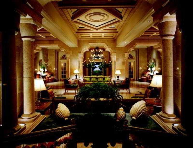 Ritz Carlton Grand Lakes Hotel