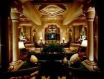Holidays at Ritz Carlton Grand Lakes Hotel in Orlando International Drive, Florida