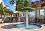 Holidays at SpringHill Suites Orlando Convention Center/International Drive Area in Orlando International Drive, Florida
