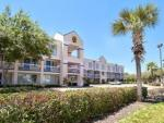 Holidays at Travelodge Orlando near Florida Mall in Orlando International Drive, Florida