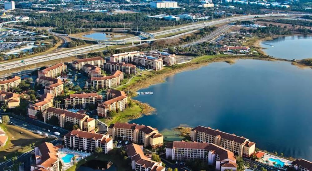 Holidays at Westgate Lakes Resort Hotel in Orlando International Drive, Florida