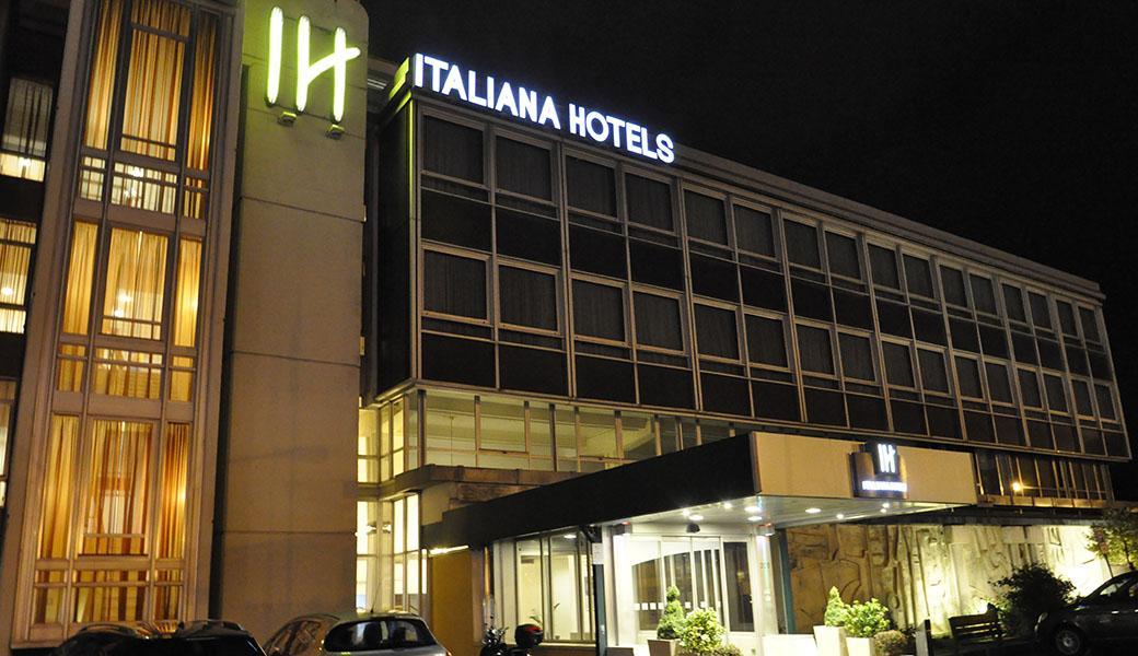 Holidays at Italianna Hotels Florence in Florence, Tuscany