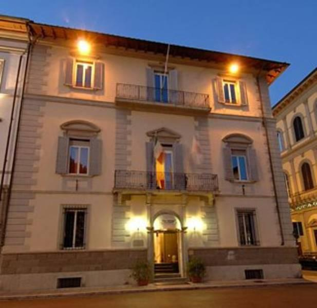 Holidays at Malaspina Hotel in Florence, Tuscany