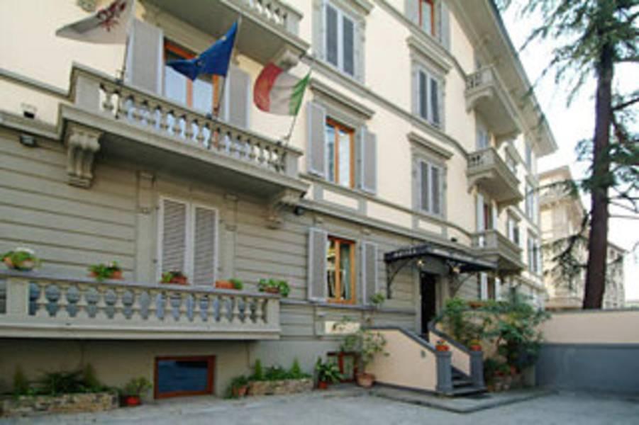 Holidays at Palazzo Vecchio Hotel in Florence, Tuscany