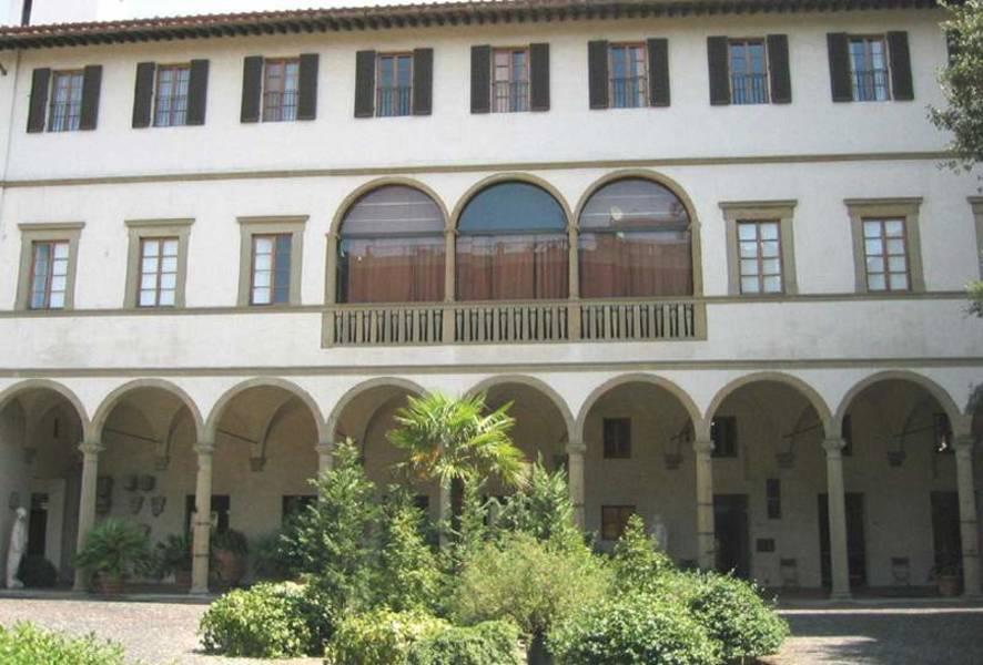 Holidays at Residence Palazzo Ricasoli Hotel in Florence, Tuscany