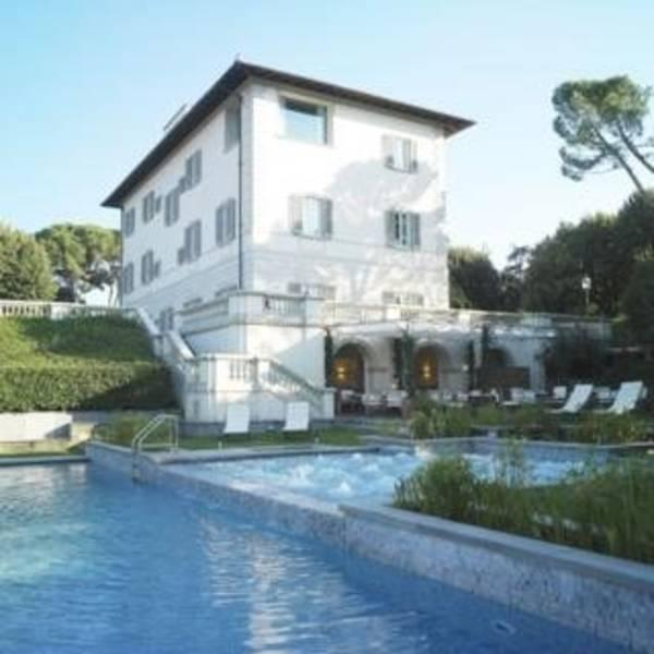 Holidays at Villa La Vedetta in Florence, Tuscany