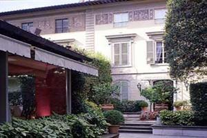 Holidays at Regency Hotel in Florence, Tuscany