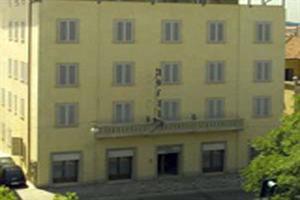 Holidays at Italia Hotel in Siena, Tuscany