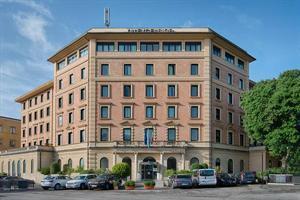 NH Excelsior Siena Hotel
