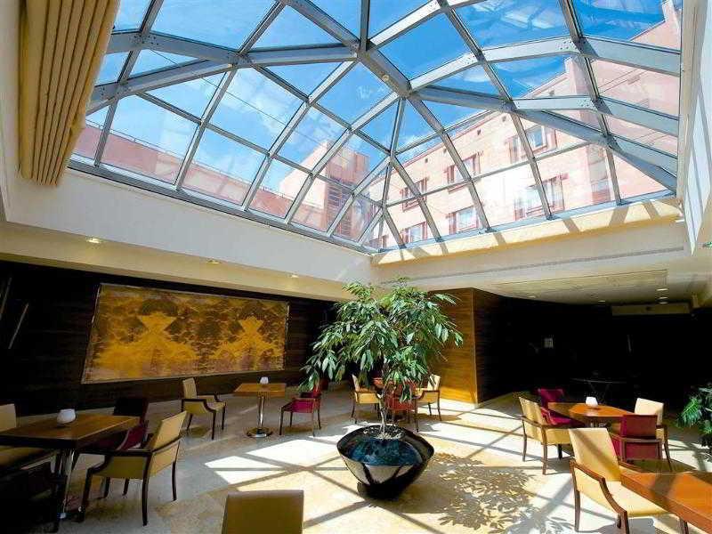 Mercure Siena Degli Ulivi Hotel
