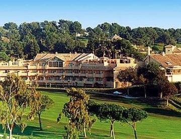 Holidays at Rio Real Golf Hotel in Marbella, Costa del Sol