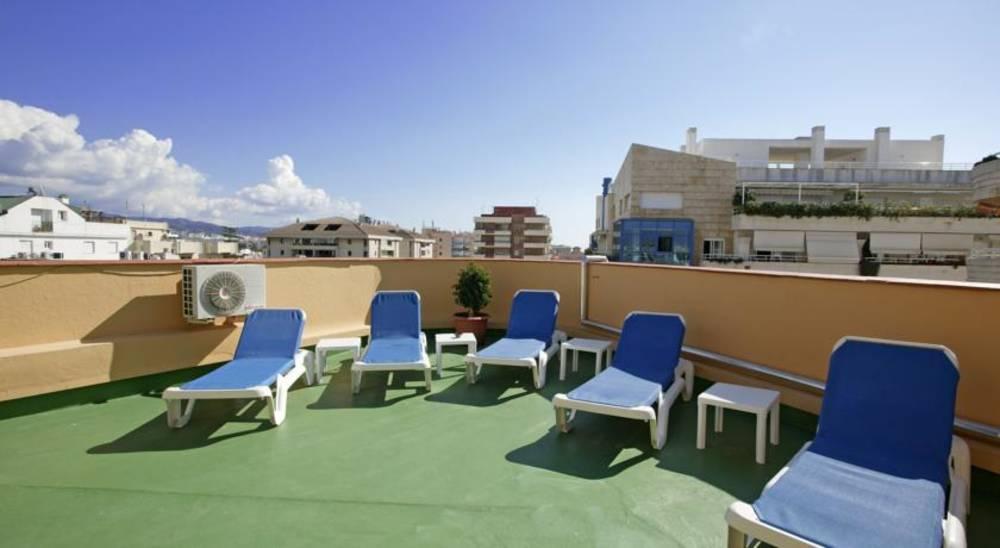 Holidays at Lima Hotel in Marbella, Costa del Sol