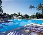 Holidays at Incosol Hotel and Medical Spa in Marbella, Costa del Sol