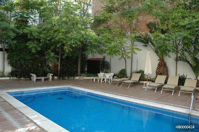 Holidays at Galeon Pavillon Hotel in Sitges, Costa Dorada