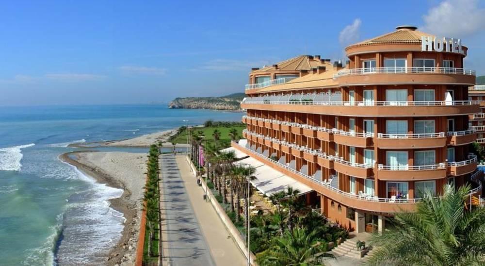 Holidays at Sunway Playa Golf Hotel & Spa in Sitges, Costa Dorada