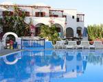 Holidays at Estia Hotel in Kamari, Santorini