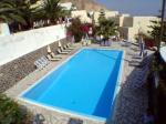 Holidays at Argo Hotel in Kamari, Santorini