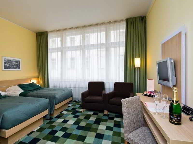 Holidays at Amarilis Hotel in Prague, Czech Republic