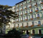 Green Garden Hotel Picture 0