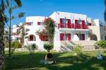 Asteras Paradise Hotel Picture 6