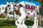 Asteras Paradise Hotel Picture 9