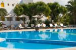 Asteras Paradise Hotel Picture 29