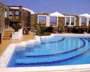 Holidays at Chroma Hotel in Naoussa, Paros