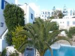 Holidays at Manos Hotel in Naoussa, Paros