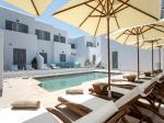 Holidays at Villa Kelly Hotel in Naoussa, Paros