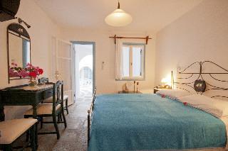 Holidays at Zefi Hotel in Naoussa, Paros